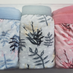 Skin Touch Panties – Pack of 3 (Hipsters) Size-95 cm