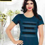 Sukhi Casual Cotton T-Shirt
